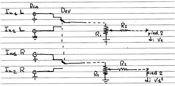 Schema Collegamento Equalizzatore Ad Amplificatore : Costruire un amplificatore valvolare schemi