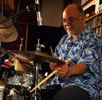 Cymbal Masters Peter Erskine - Drum Sample Library