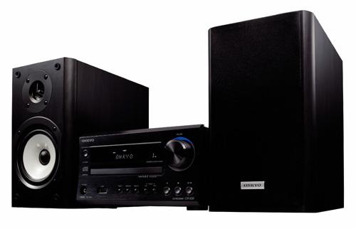 Onkyo cs 535 sistema hi fi compatto - Impianti audio per casa ...